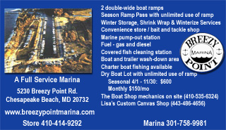Breezy Point Marina Inc company
