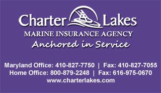 Charter Lakes Marine Insurance Agency - Anchored in Service