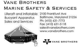 Vane Brothers - Marine Safety & Services